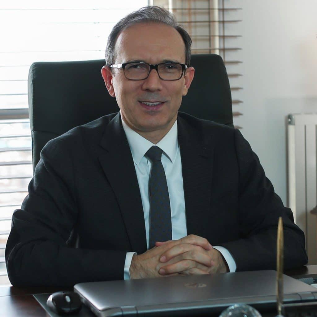 Prof. Dr. Orhan Tarçın